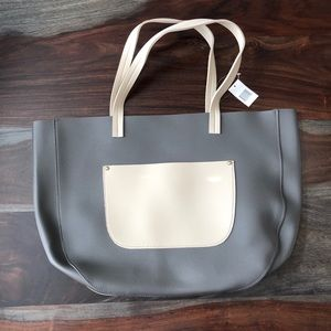 Handbags - Unbranded faux leather tote